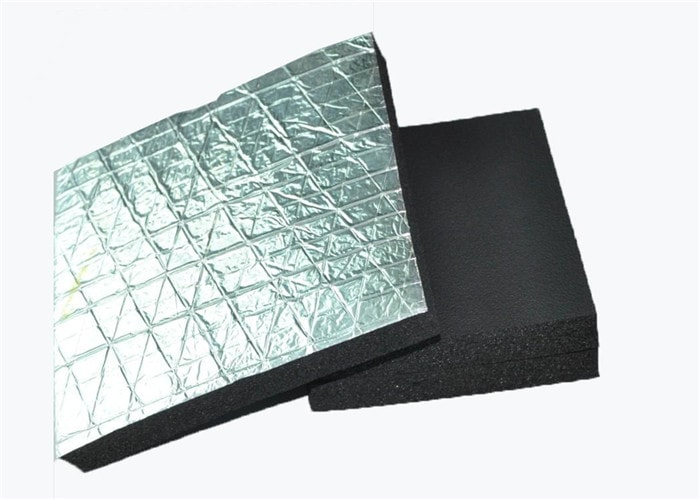 Close Cell Insulation