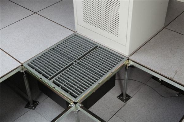 ventilation floor