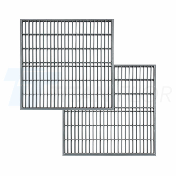 75% ventilation rate perforated panel