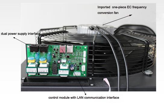 poweraire sensor fan assist temperaturesensor