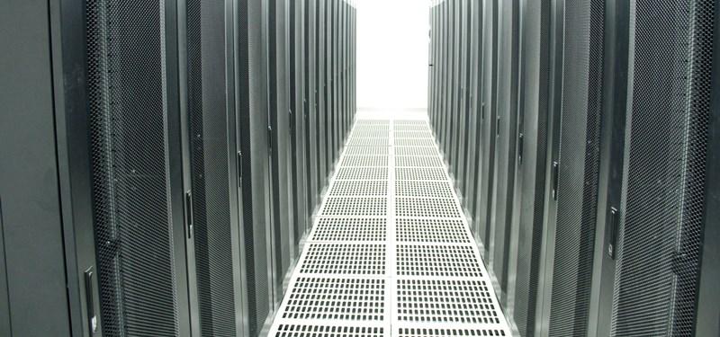 steel air flow panel system