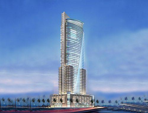 Raised Floor Market Situation in the UAE