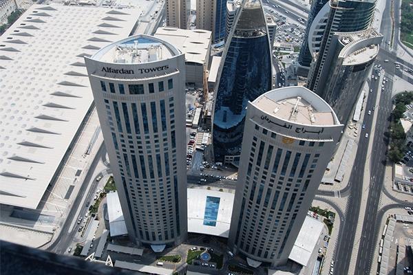 Alfandan Towers