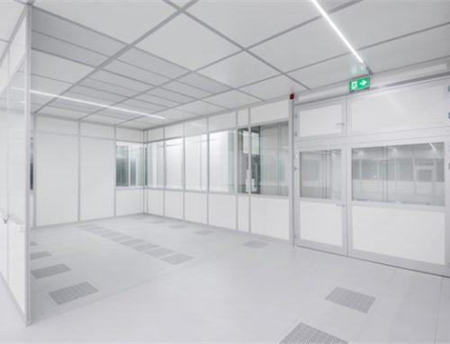 Aluminum Raised Access Floor You Should Know