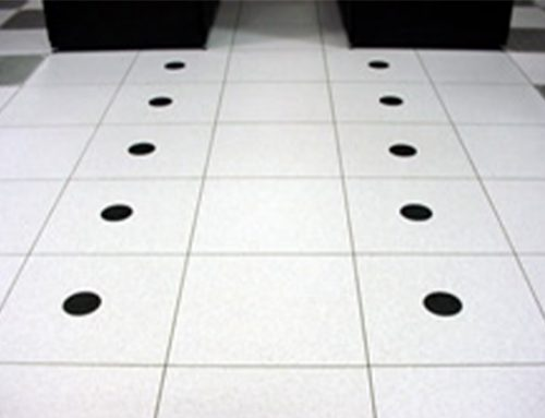 Raised Floor Grommets: Accessory Needed in Data Centers