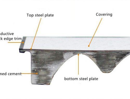 Steel Anti-static Raised Floor Production Process